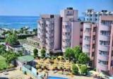 Готель Grand Uysal Apart Hotel 4* (Туреччина, Аланія/Обакей): фото та відгуки туристів з Росії