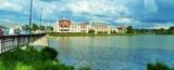 Місто Таліца – невелике поселення з величезним потенціалом і цікавою історією