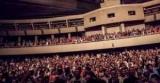 Концертний зал «Ювілейний» в Ялті: опис, розташування, місткість, фото