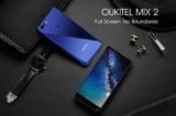 OUKITEL MIX 2: безрамковий екран, процесор Helio P25, 6 ГБ ОПЕРАТИВНОЇ пам'яті і ціна $299