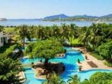 Sea Rainbow Hotel 3* (Хайнань, Китай): опис, фото, відгуки