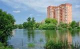 Улюблені місця відпочинку городян в Люберцях: Наташинские ставки
