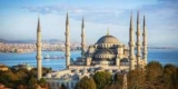 Сколько лететь из Стамбула в Москву? Строим маршрут и достопримечательности studio