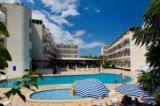 Ares Blue Hotel 4* (Кемер, Туреччина): опис, сервіс, відгуки