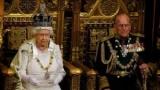 Королева Єлизавета II зробила дружину незвичайний подарунок