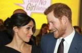 Стало известно, как Принц Гарри и Меган Маркл провести ночь перед свадьбой