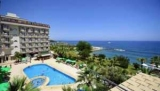 Готель Grand Sunlife Hotel 4*, Туреччина, Аланія: огляд, опис та відгуки