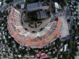 Дом-подкова в Иваново, как символ конструктивизма